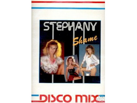 Stephany - Shame