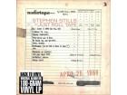 Stephen Stills – Just Roll Tape April 26 1968