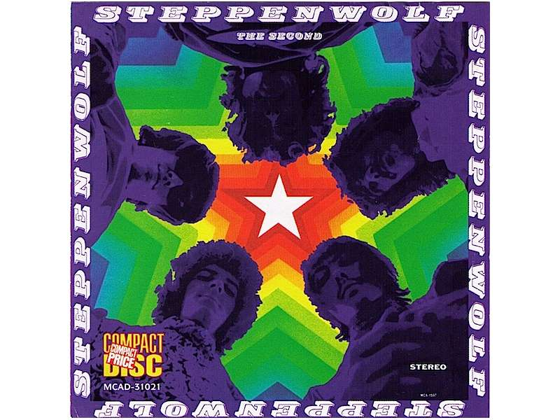 Steppenwolf - The Second