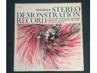 Stereo Demonstration Record / Stereo Review
