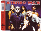 Stereo MC`s ‎– Connected