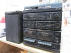 Stereo Muzicki Centar, Radio sa gramofonom i zvucnikom