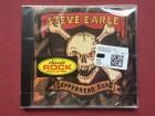 Steve Earle - COPPERHEAD ROAD  1988