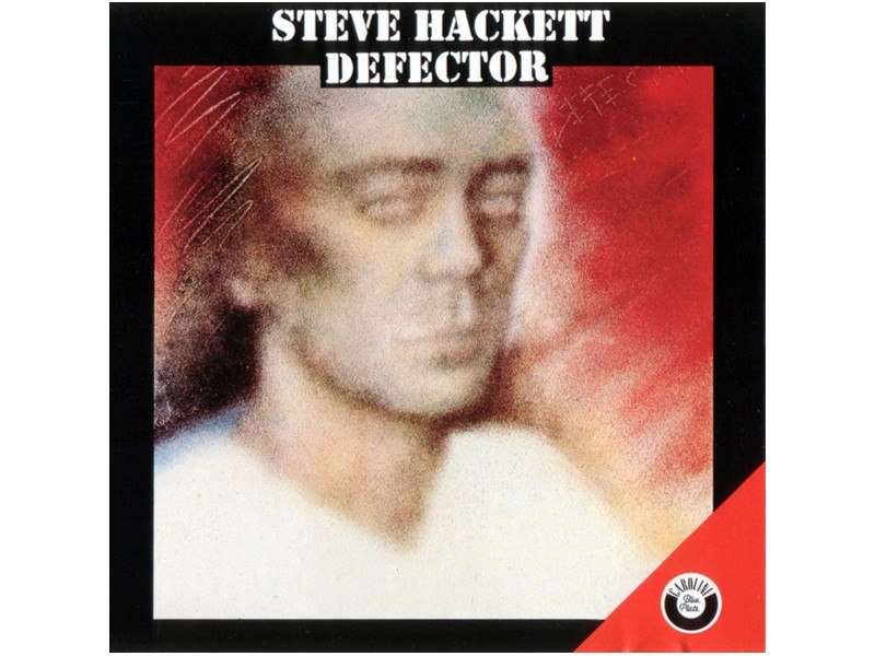 Steve Hackett - Defector
