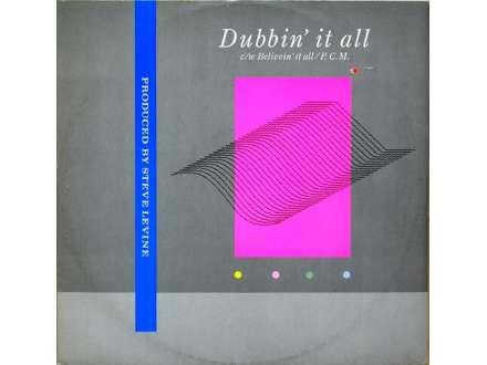 Steve Levine - Dubbin` It All