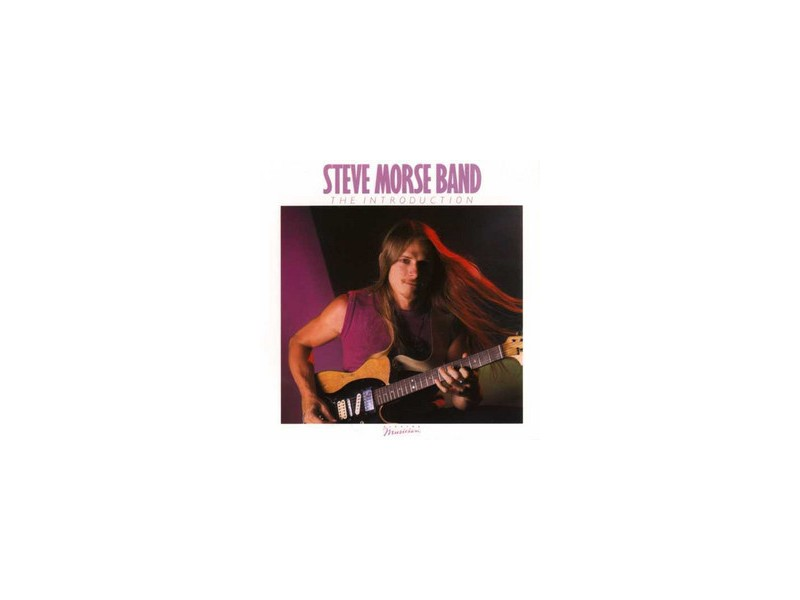 Steve Morse Band - The Introduction