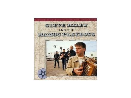 Steve Riley & The Mamou Playboys - Steve Riley And The Mamou Playboys