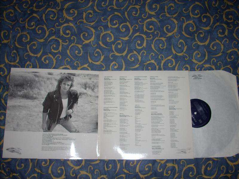 Steve Thompson LP