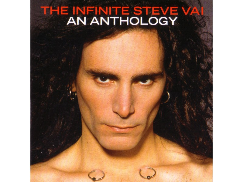 Steve Vai - Anthology