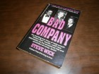 Steve Wick - Bad company
