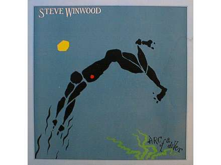 Steve Winwood - Arc Of A Diver