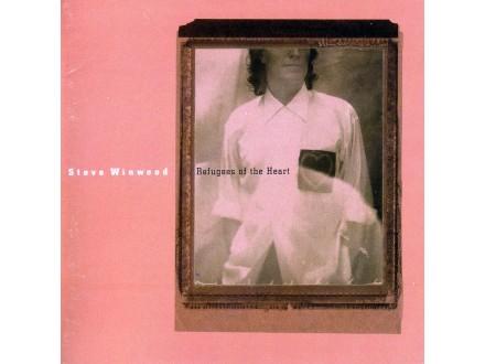 Steve Winwood - Refugees Of The Heart