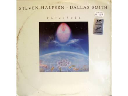 Steven Halpern, Dallas Smith - Threshold