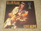 Stevie Ray Vaughan And Double Trouble-Live Alive (2LP)