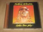 Stevie Wonder – Hotter Than July (CD)