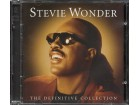 Stevie Wonder ‎– The Definitive Collection  2CD