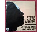 Stevie Wonder: My Cherie Amour / I Dont`t Know Why