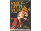 Stiff Little Fingers – Handheld & Rigidly Digital