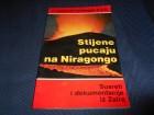 Stijene pucaju na Niragongo,P.H.Hoheger,1988.