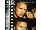 Sting ‎– My Funny Valentine: At The Movies