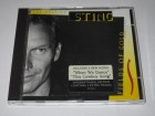 Sting - Fields Of Gold:The Best Of Sting 1984-1994 (CD)