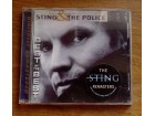 Sting and The Police ‎– The Very Best Of / CD ORIGINAL