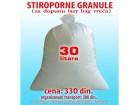Stiropor dopuna za Lazy Bag 30 litara