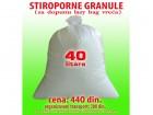 Stiropor dopuna za Lazy Bag 40 litara