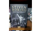 Stiven Hoking-Kratka povest mog života