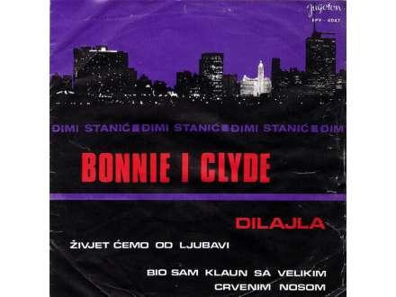 Stjepan `Jimmy` Stanić - Bonnie I Clyde