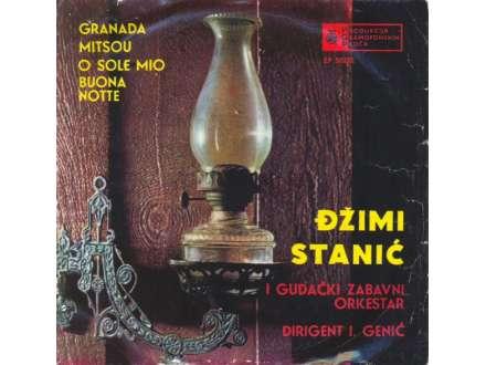 Stjepan `Jimmy` Stanić - Granada