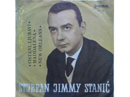 Stjepan `Jimmy` Stanić - Sukiyaki