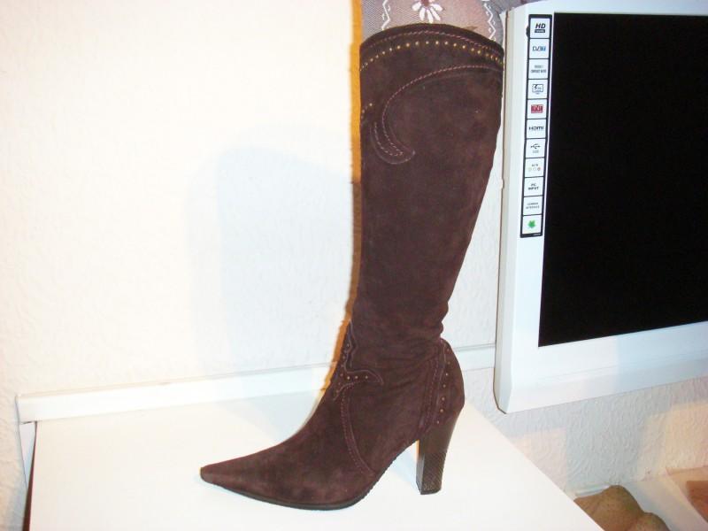 Stoalos cizme , vel.37