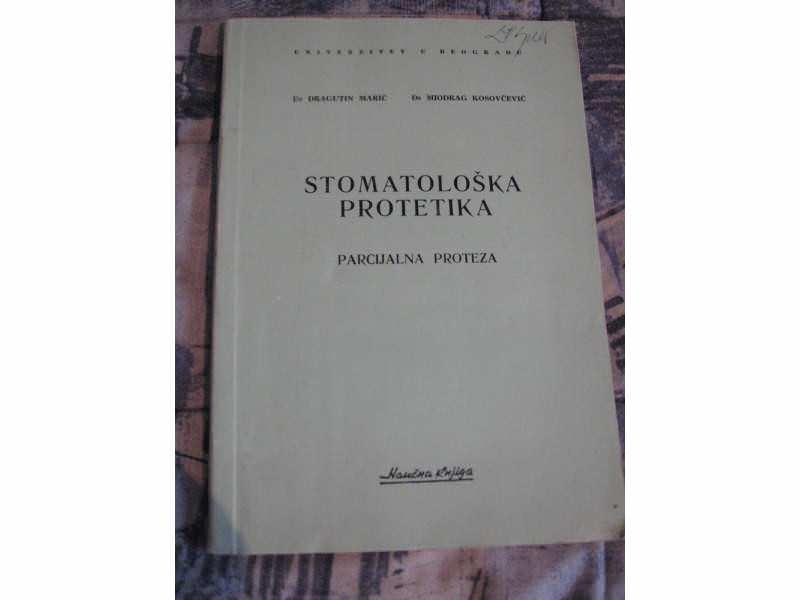 Stomatoloska protetika