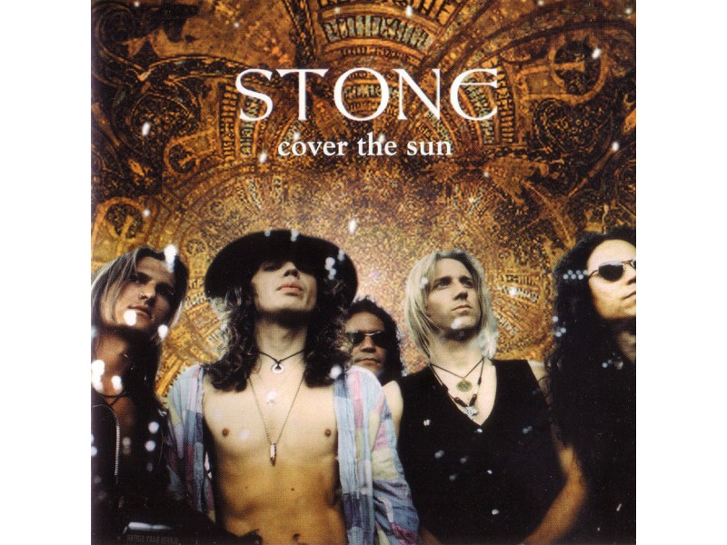 Stone - Cover The Sun