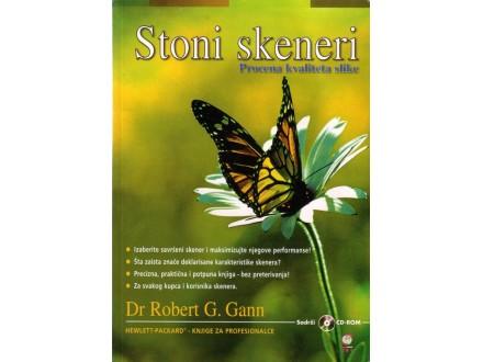 Stoni Skeneri - Dr Robert G.Gann