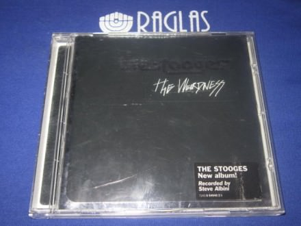 Stooges, The - The Weirdness