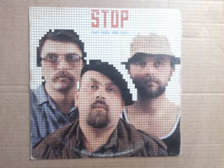 Stop (5) - Play Rock And Roll