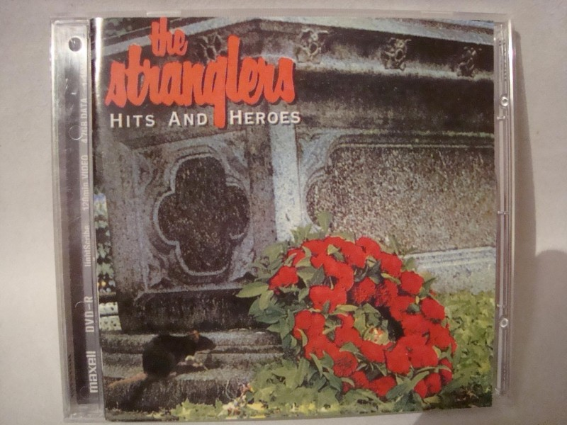Stranglers, The - Hits And Heroes