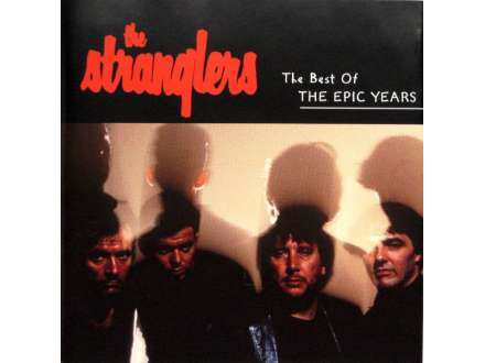 Stranglers, The - The Best Of The Epic Years