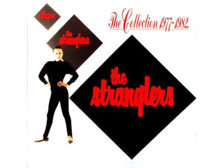 Stranglers, The - The Collection 1977 - 1982