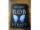 Strast u smrti - Nora Roberts