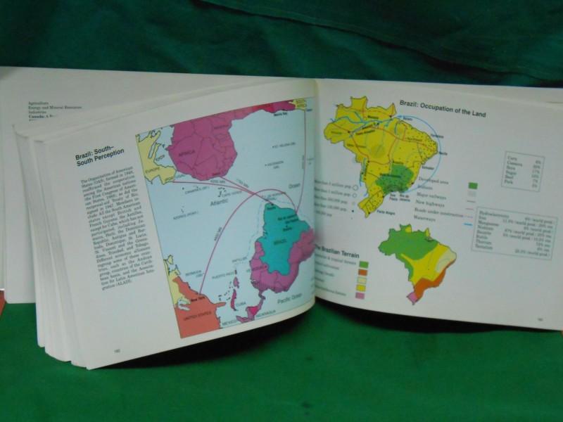 Strategic Atlas-World Geopolitics-Svet Geopolitika