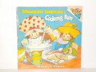 Strawberry Shortcake`s Cooking Fun