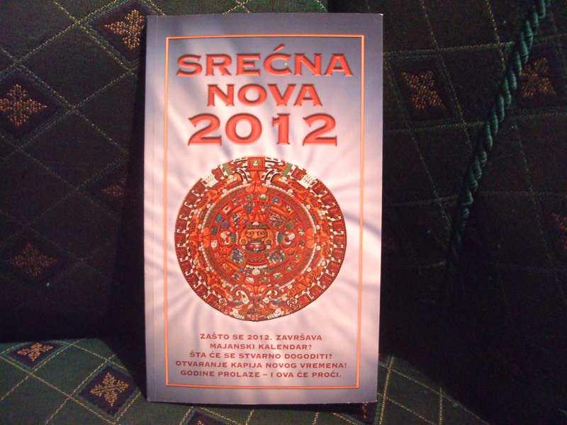 Strećna Nova 2012