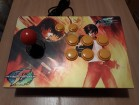 Street Fighter Arcade Joystick PC - USB (NOVO)