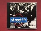 Street life - DRIFTIN` AND RUNNIN`