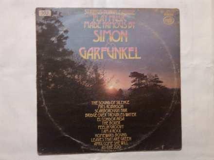 Strings For Pleasure - Play Simon & Garfunkel