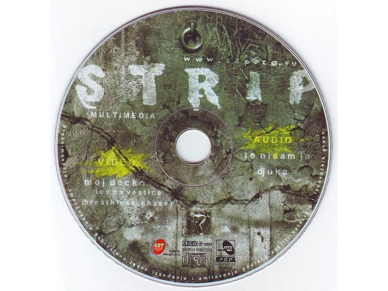 Strip - Multimedia