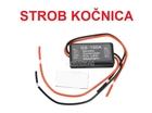 Strob kocnica - Strob Break - stroboskop